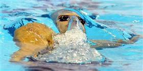Şampiyonada iki Türkiye rekoru daha kırıldı
