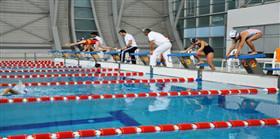 Yüzmede 10 Türkiye rekoru!