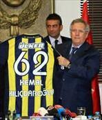 Kılıçdaroğlu'na UEFA teşekkürü