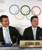 2020 Olimpiyatlarına hazır durumdayız