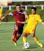 Yener, futboluyla Kayseri'yi büyüledi