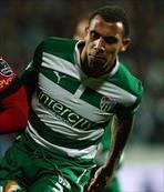 Ferdinand Antalya'da