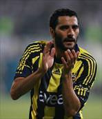 Fenerbahçe'ye minnettarım