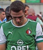 Feyenoord mağlubiyetle başladı