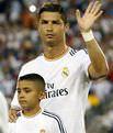 Ronaldo tehlikesi