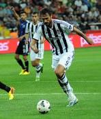 Almeida'ya Leverkusen takibi