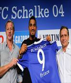 Boateng Schalke'de