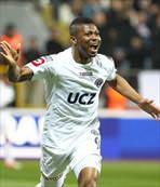 Kalu Uche Trabzonspor'da