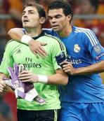 Casillas erken bıraktı