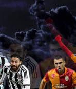 Be�ikta�-Galatasaray