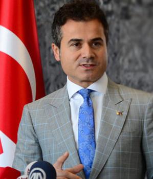 """""""Türkiye'nin imaj� zedelenmi�tir"""""""
