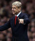 Wenger' 24 milyon euro