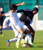 Hazırlık maçında A2'yi 5-0 yendi