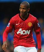 Cimbom'un son gözdesi Ashley Young