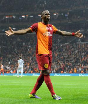 Kopenhag-Galatasaray maç� hangi kanalda?