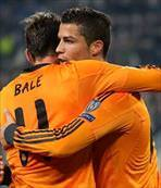 Süper ikili atıyor Madrid kazanıyor