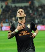 Sneijder çok önemli değil