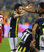 G�khan'dan penalt� pozisyonu yorumu: Utan�yorum!