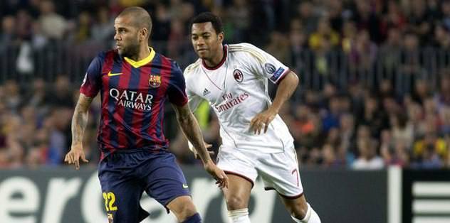 Real ve Barça'ya şok!