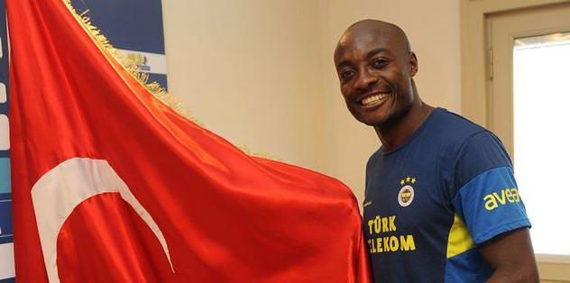 Türk bayrağını temsil edeceğiz