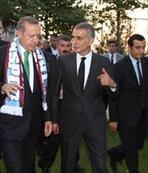 Başbakan, Trabzon'da