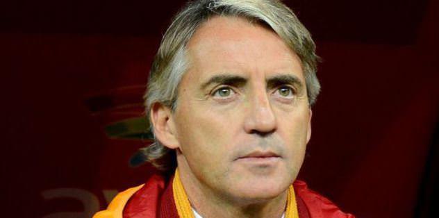 Mancini'den Real'e gözdağı