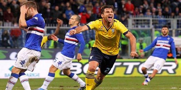 Lazio son anda