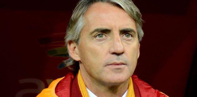 Mancini'den kritik Sneijder açıklaması