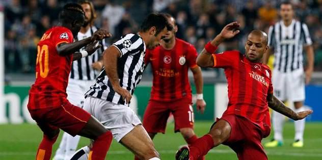 7 milyon euro'luk maç