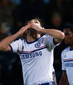 Lampard sürprizi