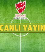 Antalyaspor- Çankırıspor