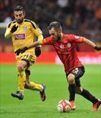 Galatasaray ecel terleri d�kt�
