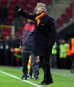 Mancini b�rakt�