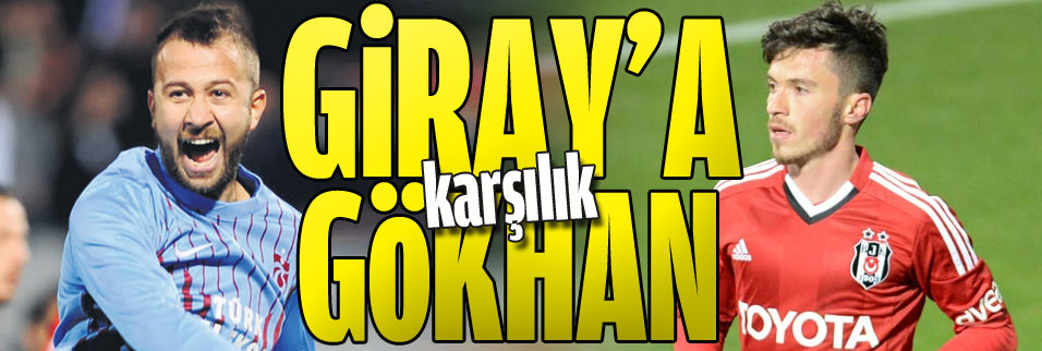 Giray'a kar��l�k G�khan