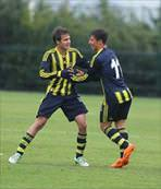 A2 derbisi Fener'in: 4-3
