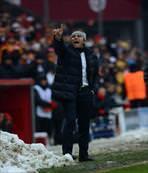 Conte: Saha değil, çamur tarlası