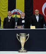 Recep Özcan'a 'Şahıs' vurgusu