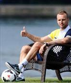 """""""Oğlum yüzde 80 Dortmund'da"""""""