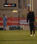 Ronaldinho'dan freestyle �ov