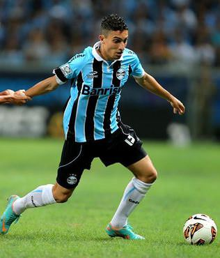 Alex Telles G.Saray'da