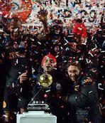 THY Antalya Cup Galatasaray'�n
