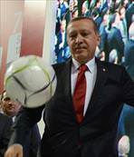 Stadın temelini Başbakan atacak!