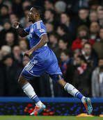 Chelsea 'Şeytan'ı yaktı: 3-1