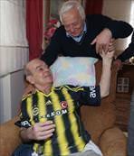 Turgay Şeren'e 'vefa' ziyareti