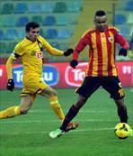 Jaja: Trabzon beni transfer etmeli
