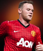 Rooney imzayı attı