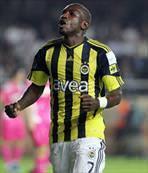 Niang: Fenerbahçe başımı döndürdü