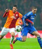UEFA skoru bildi