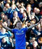 Schürrle 3 attı Chelsea 3 kaptı