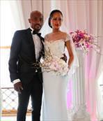 Zokora evlendi